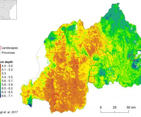 Rwanda - pH 2